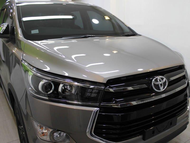 Toyota Innova Venturer 2018