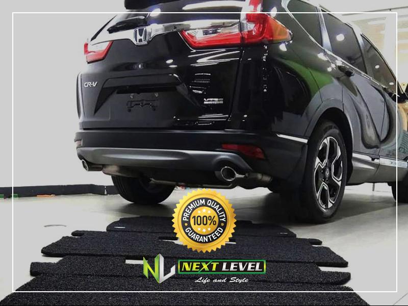 Garansi Proteksi Premium Luar dan Dalam untuk Mobil dari Next Level